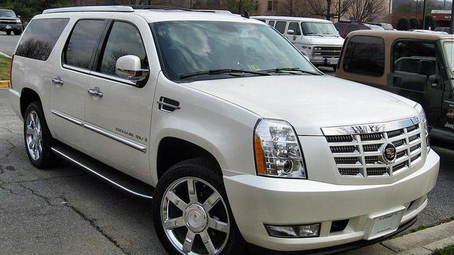 Service and Repair of Cadillac Vehicles