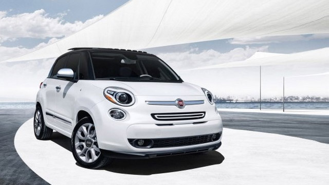 Service and Repair of Fiat Vehicles