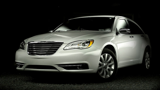 Service and Repair of Chrysler Vehicles