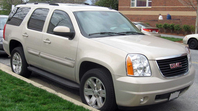 Service and Repair of Gmc Vehicles