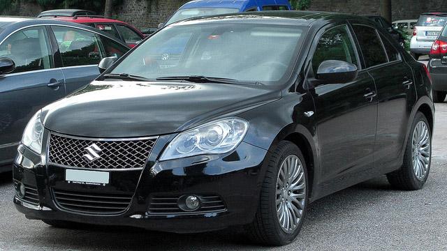 Service and Repair of Suzuki Vehicles