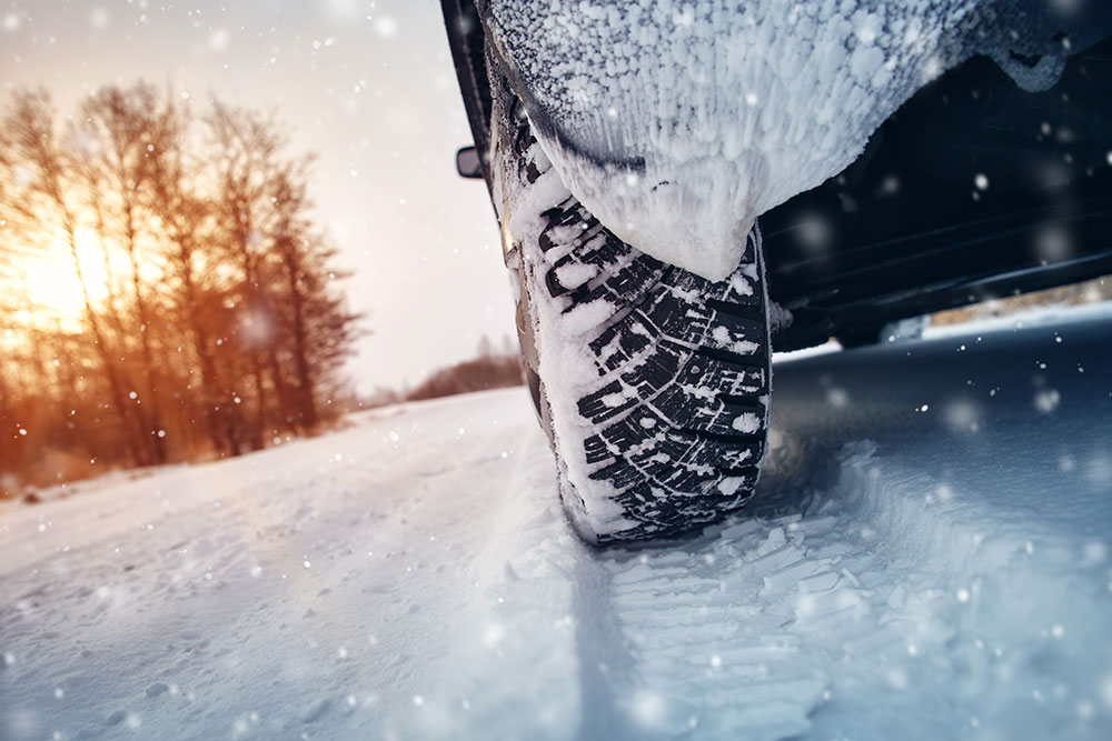 How To Keep Safety Sensors Clean In The Winter