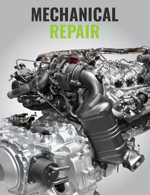 Fairfax Auto Repair Oil Change Brake Repair