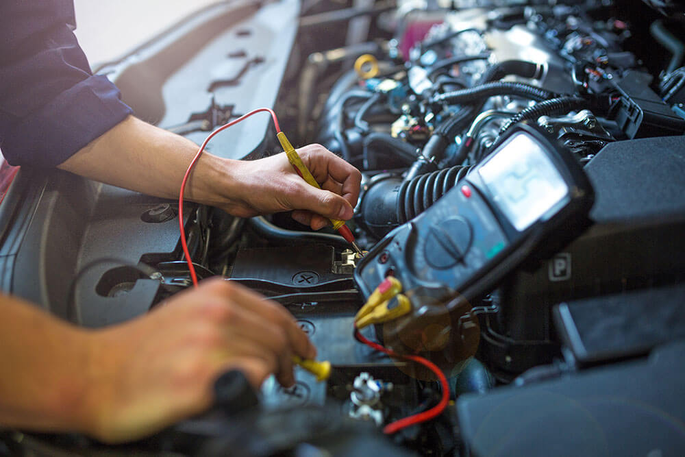 How To Make Sure Your Car Battery Has A Good Electrical Connection
