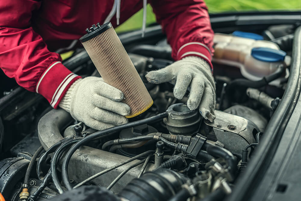 When to Replace Your Car's Fuel Filter