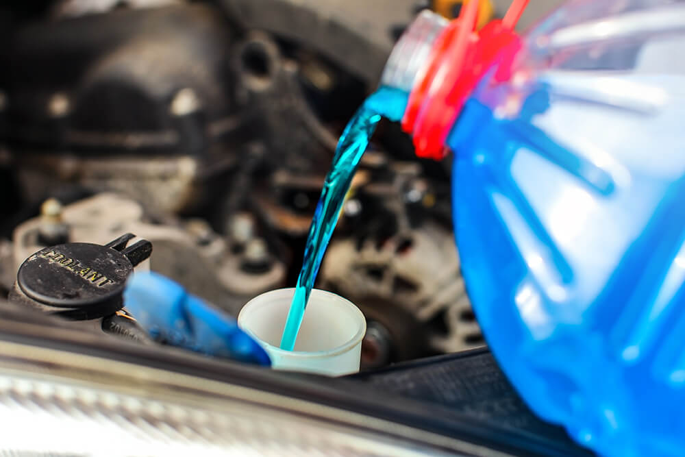 How Often Do I Check My Antifreeze? Does It Need To Be Changed?