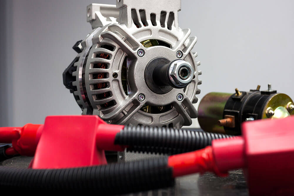 Why Did My Alternator Fail?