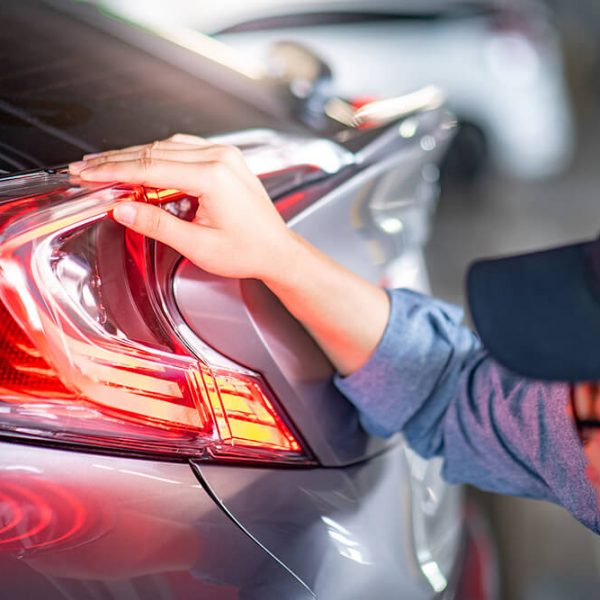Common Reasons Your Brake Lights Work When the Tail Lights Don't
