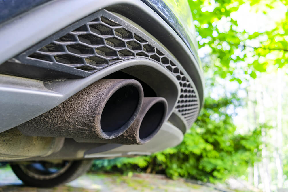 How Do I Know My Muffler is Bad?