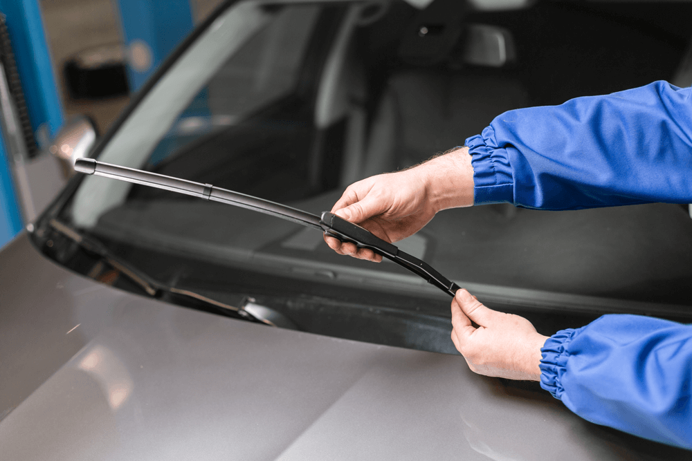 When Should I Replace My Windshield Wiper Blades?