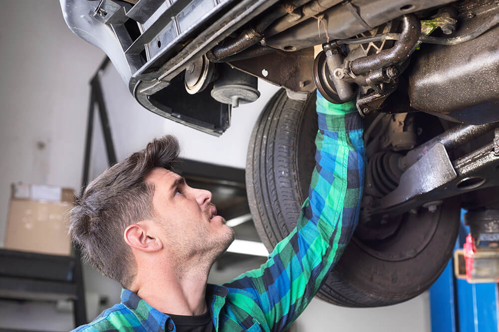 How Are Mechanical Problems Diagnosed