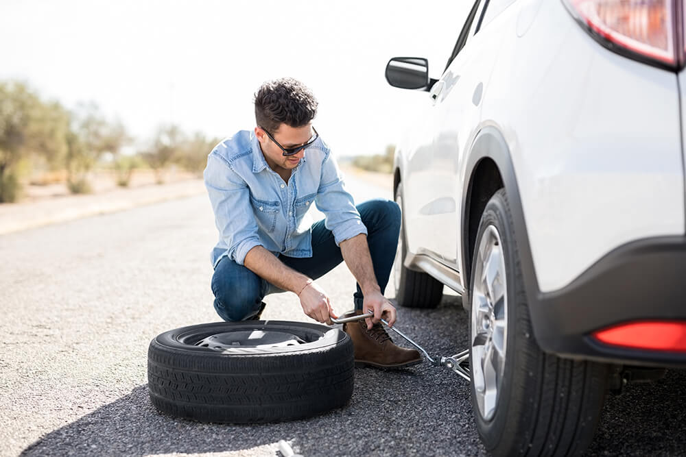 How Do You Fix A Simple Car Problem