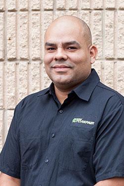 Alan - Technician - Fairfax Auto Repair.