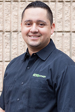 Fernando - Technician - Fairfax Auto Repair.