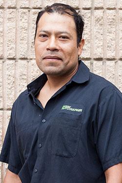 Jose - Technician - Fairfax Auto Repair.