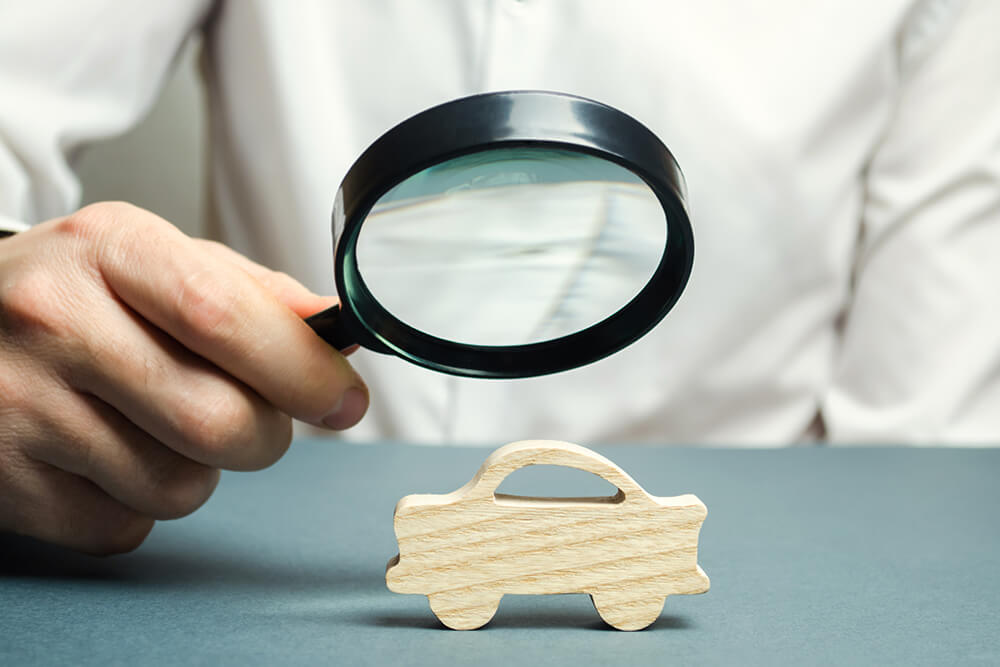 Used-Car, Pre-Purchase Inspections Avoid Mistakes