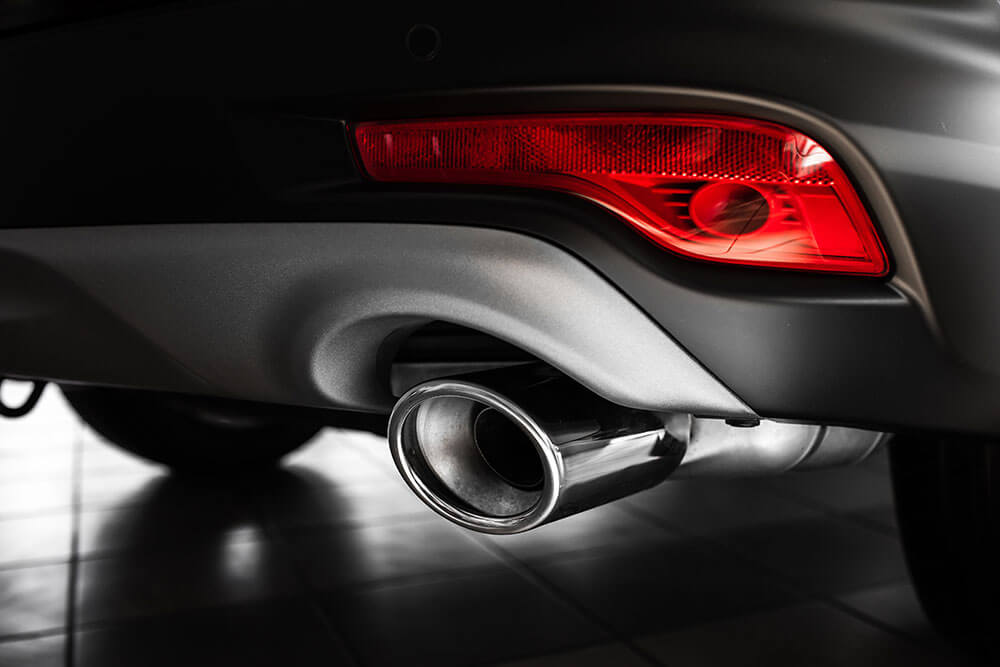 Does My Car Have An Exhaust Problem? Here Are Signs That It Does!